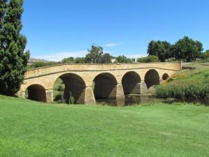 oldest bridge still in use in Australia