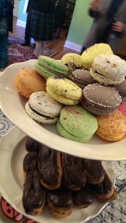 The best macaroons ever!